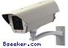 Varifocal Lens Weatherproof IR Cameras Model AS-66A