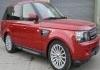 Range Rover Sport 5.0 V8 2011 Model 2012