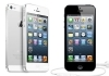 iPhone 5 32gb/64gb Black&White 97% original unlock