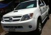 HILUX VIGO for sell in urgently