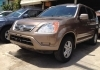 CRV 2002 Silver color, Just arrived from US. Original paint