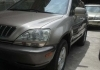 LEXUS RX 300 2001 FULL OPTION (LASER TOUCH) (NEW ARRIVAL)