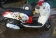 very hot sell Honda scoopy 2013 update to 2015