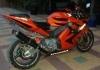 Honda CBR954RR 2003 for sale!