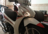 Want to sell my moto honda wave I 125 FI FROM Thailand