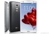 LG Optimus G pro2 new in box 100%