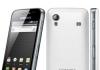 Samsung Galaxy Gio  80% to 99% = 35to 50$