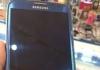 Galaxy note 2 sim 98%