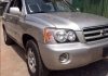 New Arrival Toyota Highlander 2003