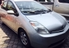 Toyota Prius Full Option 2004 -Silver Color -Tax Paper