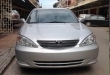 Just arrived  Camry XLE 2002 Silver color Tax Paper