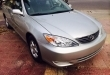 New arrival Camry LE 2002 Silver color Tax paper
