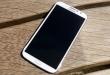 Samsung Galaxy mega 6.3 99%