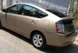 មេឡានTax Prius 2004 Laser Light