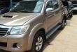 លក់បន្ទាន់ 2012 HILUX VIGO 4X4 Auto Diesel upgraded from 200