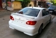 Ends Today Tax Corolla S 2003 No Hit 200%