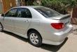 New Arrival 2003 Corolla S Tel:016799729