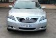 លក់បន្ទាន់ Full100% 2007 Camry Hybrid អេក្រង់ធំ