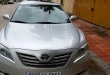 ពោង9 2007 Camry Hybrid Full Option Tel:012992177