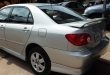 ក្រដាសពន្ធ Modern Corolla S 2003-Check First