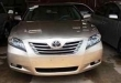 បង់រំលេា:80%-70% 2007 Camry Hybrid Full Option Tel:012992177