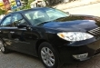Imported 6គ្រឿង Camry XLE 2002 Full Options ពោង8+បើកដំបូល+AB